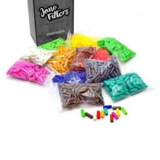 Filtros Originales a granel. Jano Filters