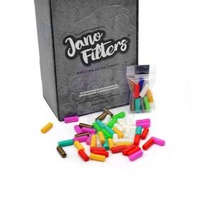 Bolsita 10 Filtros Originales. Jano Filters