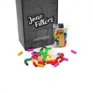 Bolsita 25 Filtros Originales Jano Filters