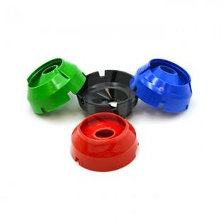 Cenicero de silicona para latas 3.25''