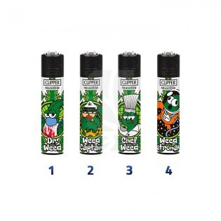 CLIPPER Weed Jobs