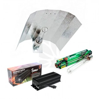 KIT ELECTRONICO SOLUX 600 W GREEN FORCE STUCO