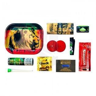Pack Lion Dolar