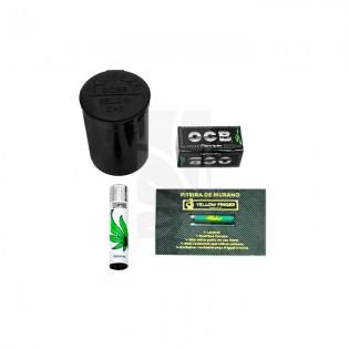 OCB Pack OCB Pop