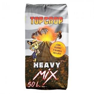 TIERRA HEAVY MIX 50L TOP CROP