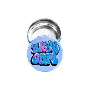 Caja Click-Clack 5.5 cm. Bubble Gum
