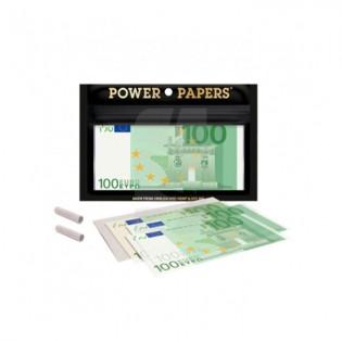 Papel de liar EURO
