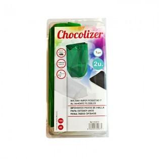 CHOCOLIZER 1g 2 BOLSAS (45,190'')