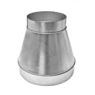 ACOPLE REDUCCION 315-200 mm.