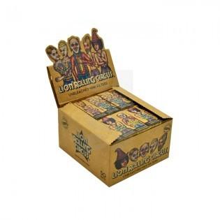 Caja Filtro MINI Natural Lion Rolling Circus