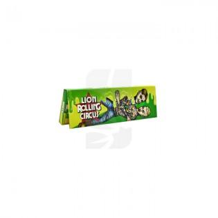 Papel Flavours 1.25 Mind Mint LRC