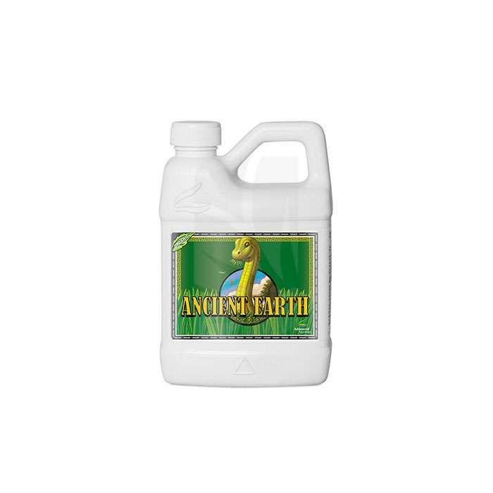 Ancient Earth Organic 500 ml