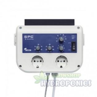 Controlador de Temperatura SPC 32 A M