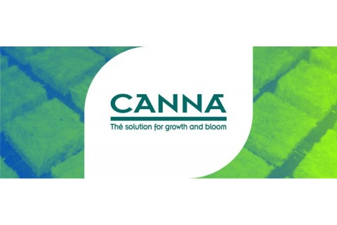 Sustrato CANNA barato. ✅ Growshoponline Hydroponics Blanes
