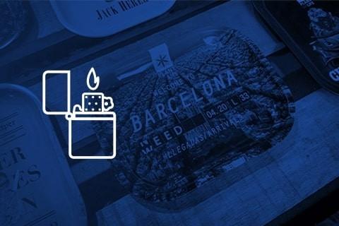 Parafernalia Fumador Barata ▷ Hydroponics Grow Shop