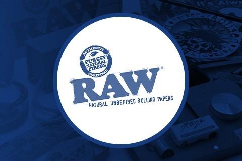 RAW. Papel para liar al mejor precio online