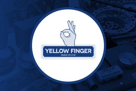 Yellow Finger. Boquillas y filtros