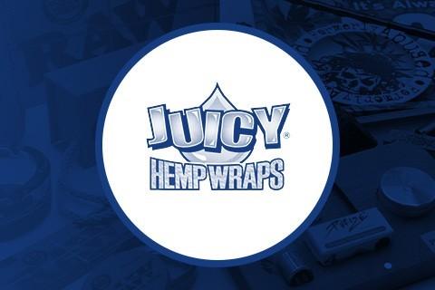 Blunts Juicy Hemp Wraps