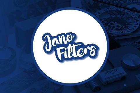 Jano Filters. Boquillas re utilizables