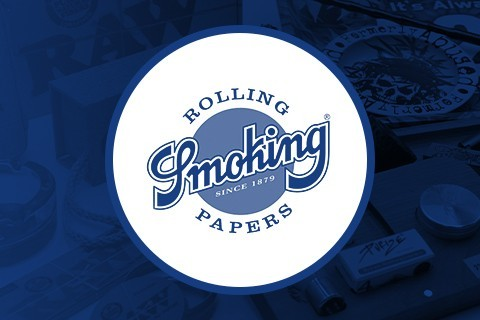 Smoking de lux. Papeles para liar