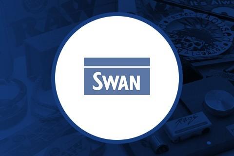Papel de liar Swan