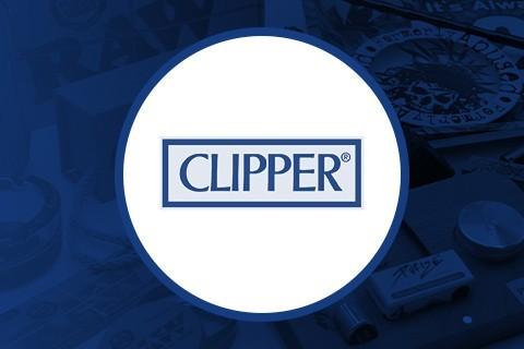 Papeles para Fumar CLIPPER