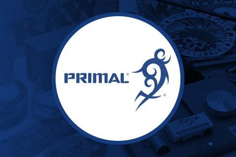 Primal Herbal Wraps. Papel para fumar
