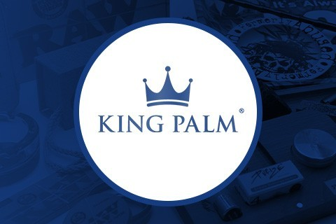 KING PALM【Comprar Online】