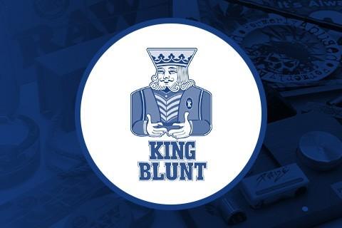 Blunts de sabores KING BLUNT