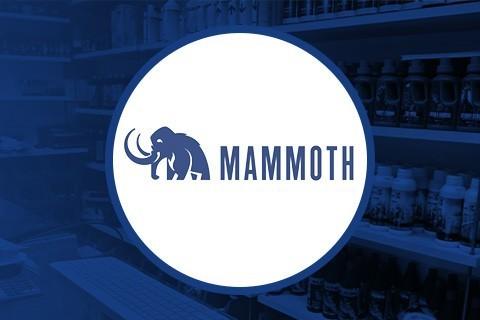 Comprar Fertilizantes Mammoth Grow shop online Hydroponics