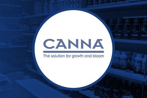 Fertilizantes Canna ▷ Grow Shop Web