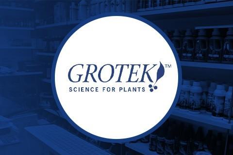 Fertilizantes Grotek  ▷ Grow Shop Web
