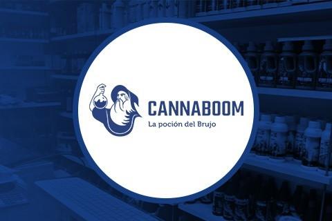 Fertilizantes Cannaboom ▷ Grow Shop Online Hydroponics