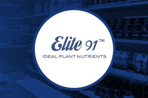 Comprar Elite 91 en España ✅  Hydroponics Blanes Grow Shop